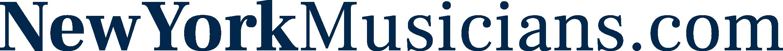 NewYorkMusicians.com Logo