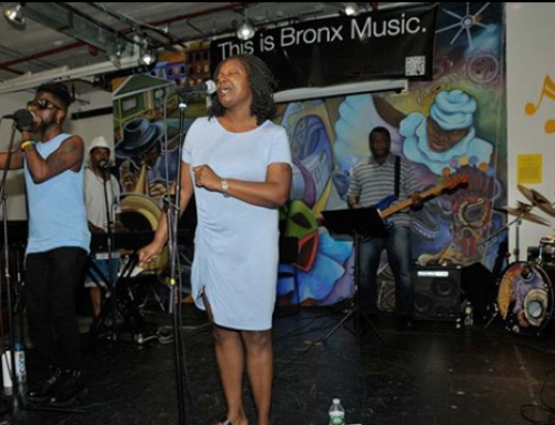 Morrisania Band Project (MBP)