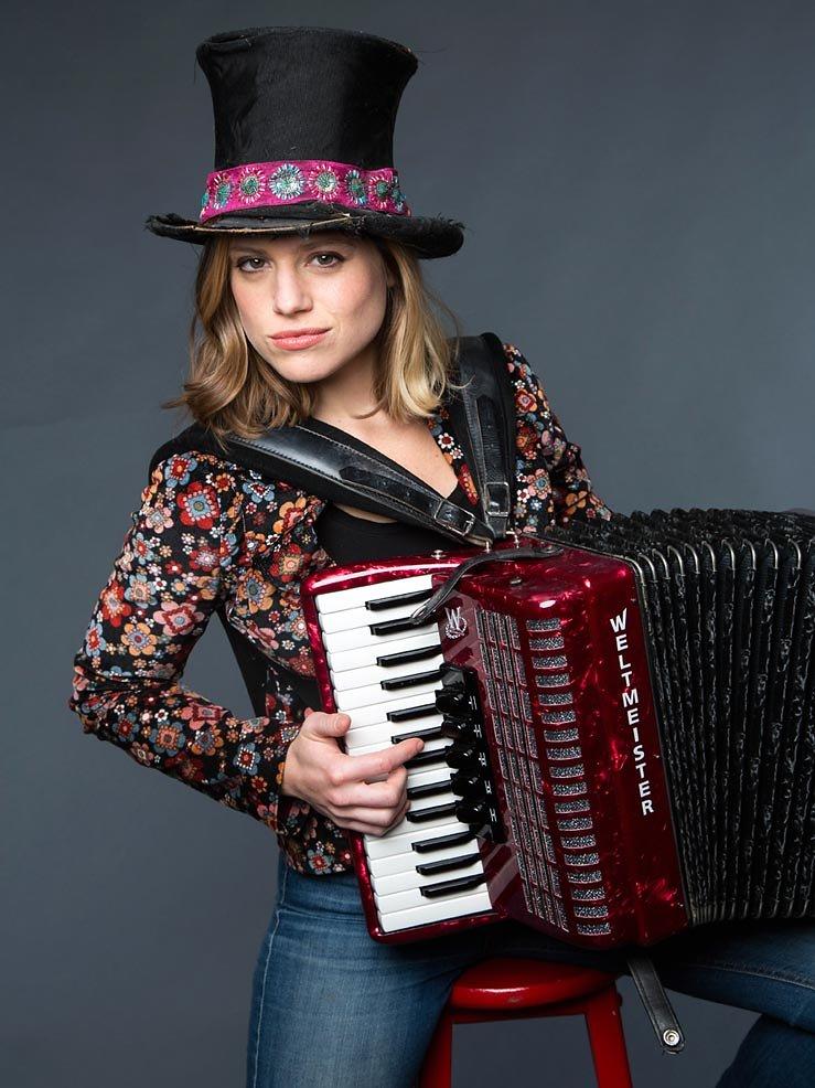 Mary Spencer Knapp - NewYorkMusicians com