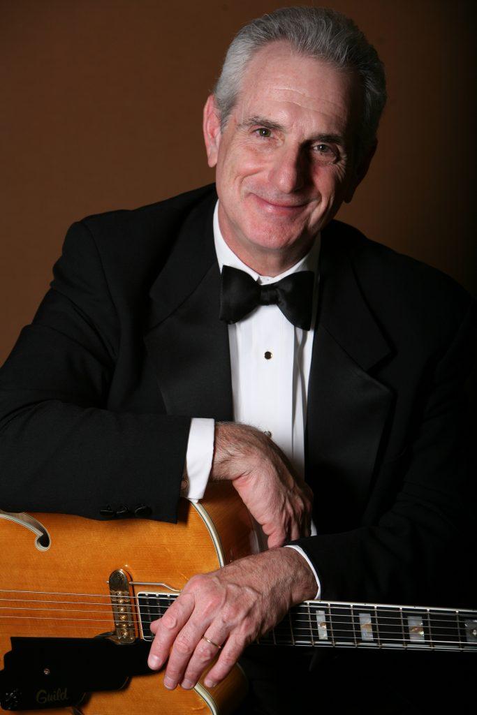 Richard Frank - NewYorkMusicians.com